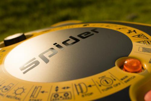 SPIDER 189