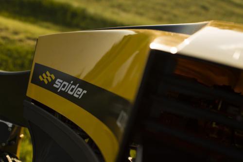 SPIDER 192